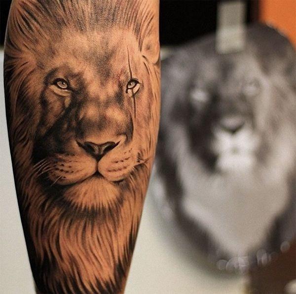 tatuagem_de_leo_ideias_para_homens