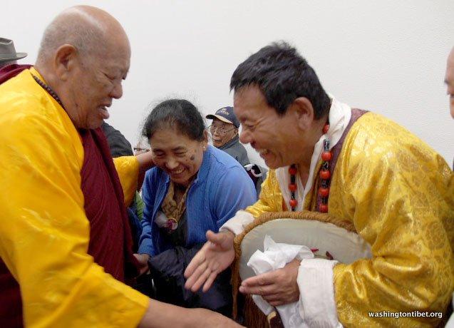 Tibetan Audience with HH Dalai Lama/HH Sakya Trizins Teaching in Portland, OR. - 08-cc%2BP5120174%2BC72.jpg
