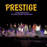 Prestige  Zanggroep