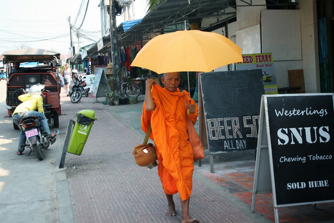 Sihanoukville, реально. как он есть, новичкам, февраль 2014.