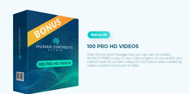 Human Synthesys  Studio Honest Review