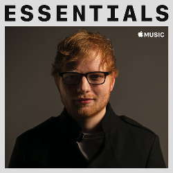 CD Ed Sheeran - Essentials 2018 - Torrent