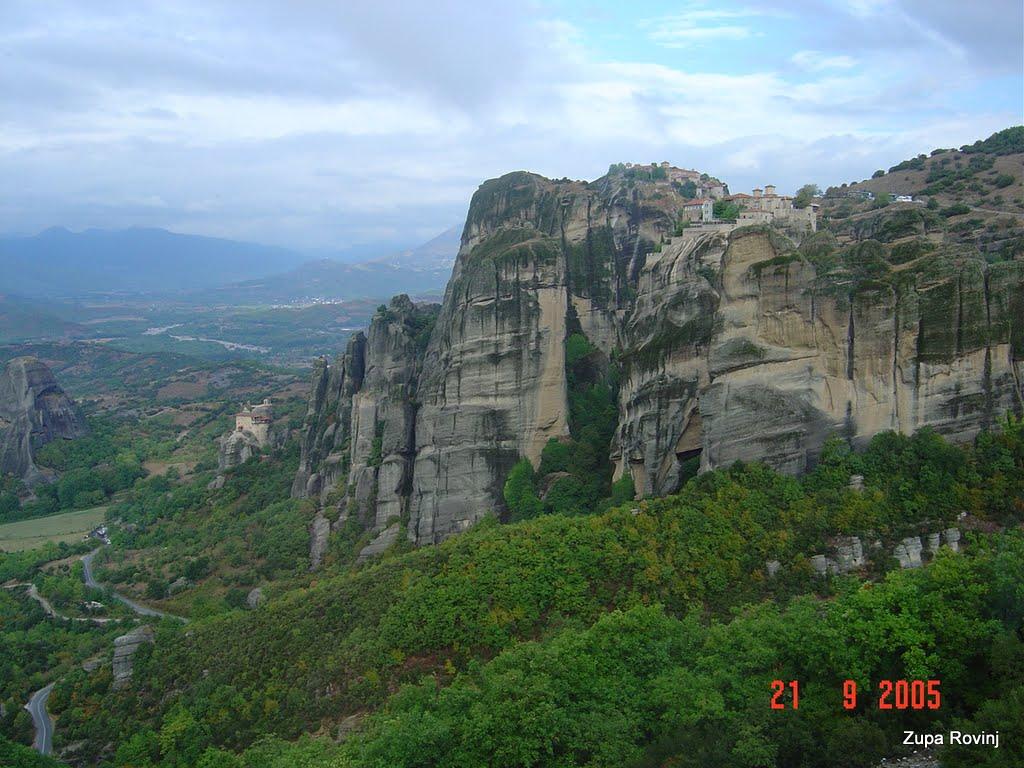 Stopama sv. Pavla po Grčkoj 2005 - DSC05126.JPG