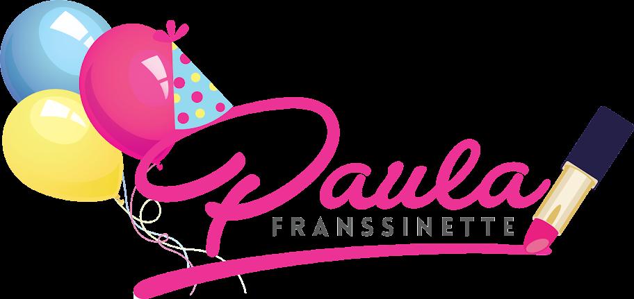 Paula Franssinette - Festa Infantil e Beleza