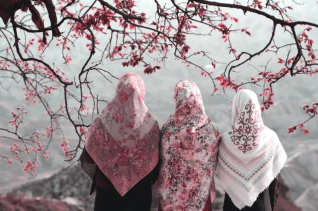 सूरा-अन्निसा | Surah 4