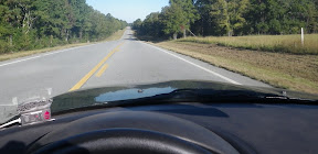 <cut scene> taking the long way around to Atlanta, so that I may more fully squander a four (count 'em, four) day weekend