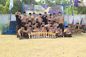 SMP Islam Fathonul Burhan Tempuran, Jawara Jambore