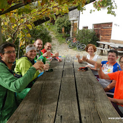 Biobauer Rielinger Tour 07.10.15