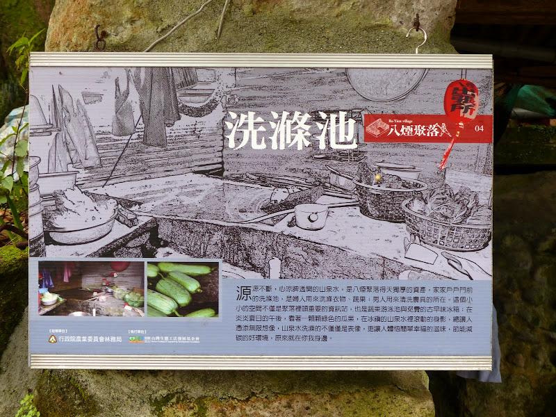 Yangminshan Shitoushan et Jinshan - P1040917.JPG