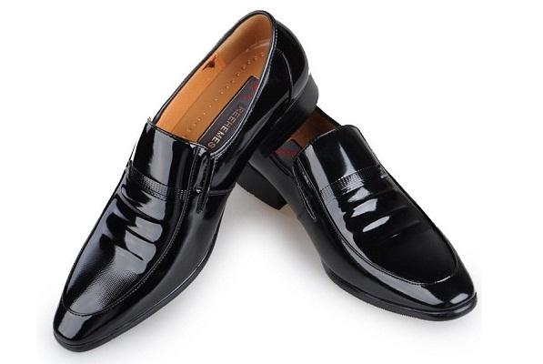 Giày da công sở cao cấp RE01