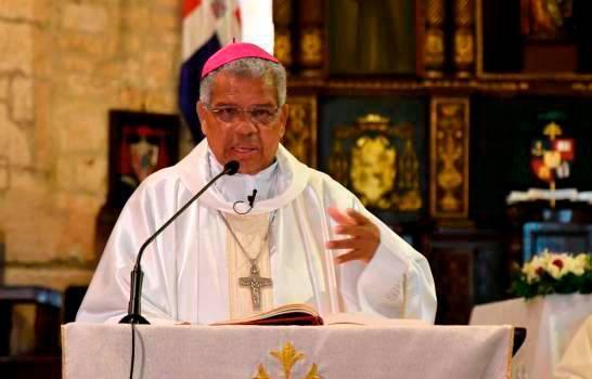 Monseñor Ozoria espera se le devuelva a la Lotería Nacional propósito original como entidad caritativa