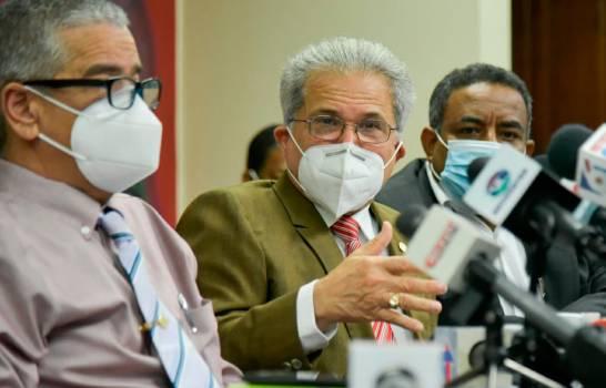 Médicos solicitan al ministro de Trabajo retomar el diálogo sobre negociaciones con ARS