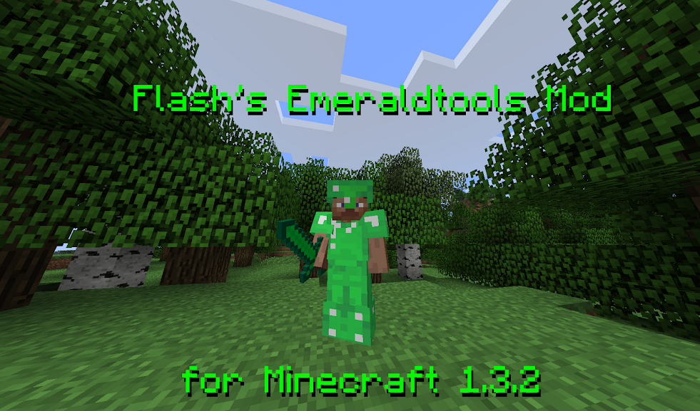 for minecraft emerald shovel displaying 16 images for minecraft ...