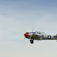 Wings of the North AT-6D Texan