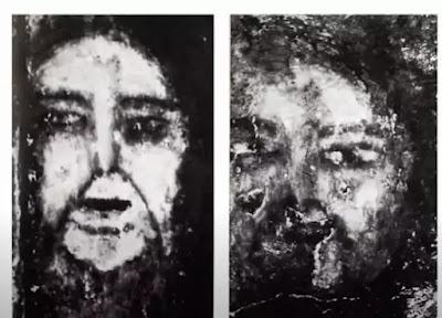 The Belmez Faces
