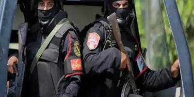 عاجل| وردنا منذ قليل الأمن يلقي القبض على الأب مرتكب مذبحة سوهاج