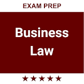 Business Law Terminology &Quiz