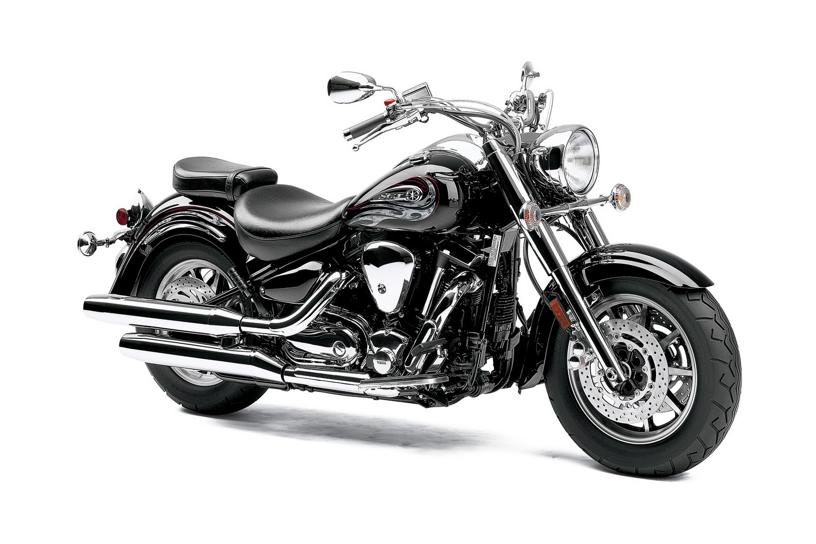 Yamaha motorcycle pictures yamaha road star s 2011 for Yamaha road motorcycles