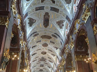 04 Jasna Gora szentély belülről Czestochowában.jpg
