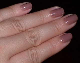 ACRYLIC NAILS: Nail Polish Colors - Which Colors Suit Your Skin ...