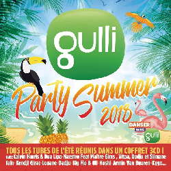 CD Gulli Party Summer 2018 - Vários Artistas (Torrent) download