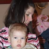 Újszülöttek köszöntése 2010.12.14.