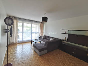 Appartement meublé 2 pièces 58 m2