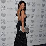 OIC - ENTSIMAGES.COM - Lizzie Cundy at the   Chain Of Hope Annual Ball  London Friday 20Th November 2015 Photo Mobis Photos/OIC 0203 174 1069