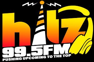 HITZ99.5FM