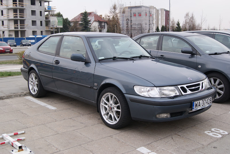 My Saab 9-3 B204/B205 Hybrid - Mighty Car Mods Official Forum