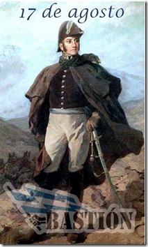 17 agosto anivesario de la muerte  general san martin  (20)