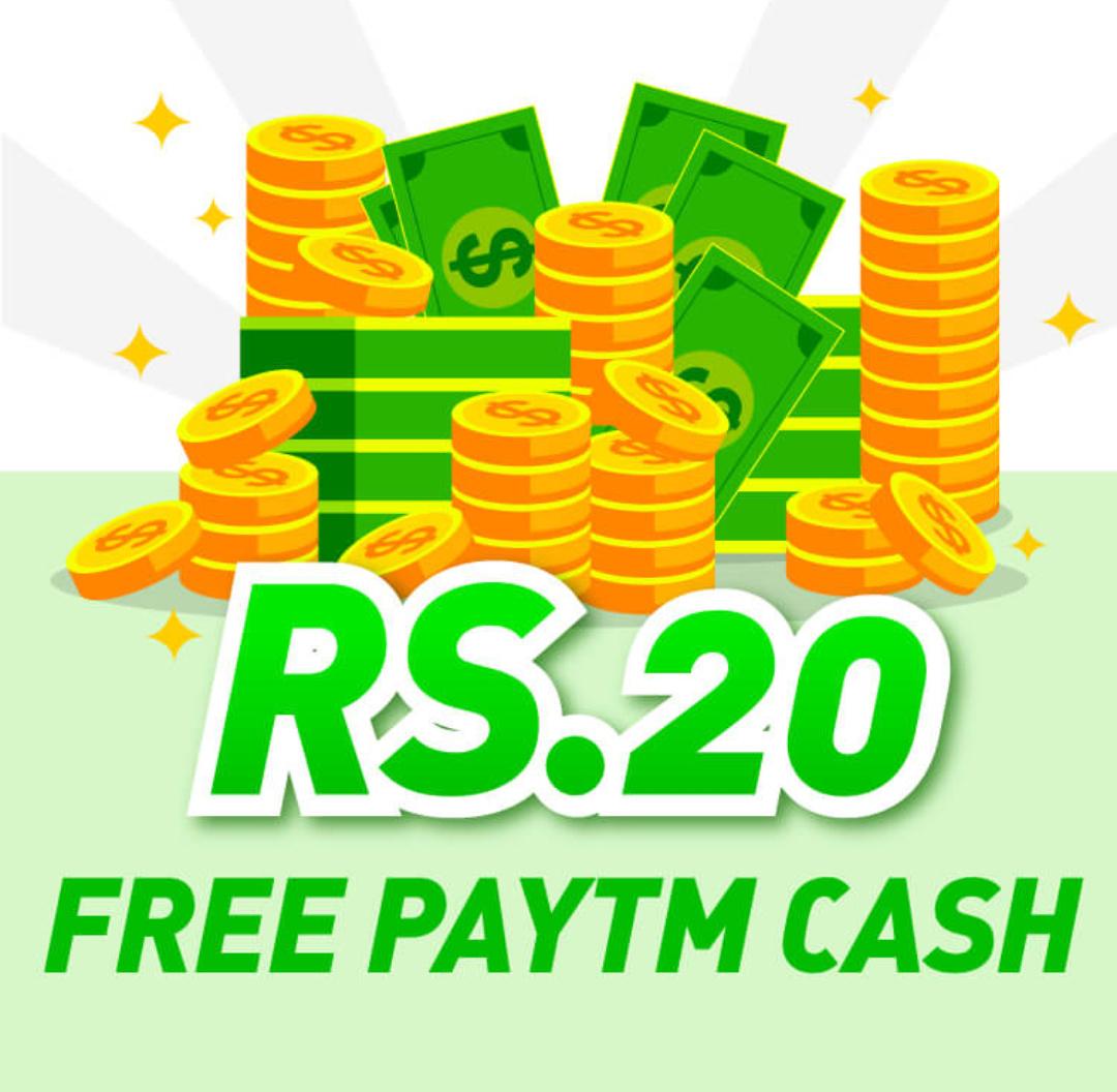 VidStatus App – SignUp ₹5 + Refer ₹20 PAYTM