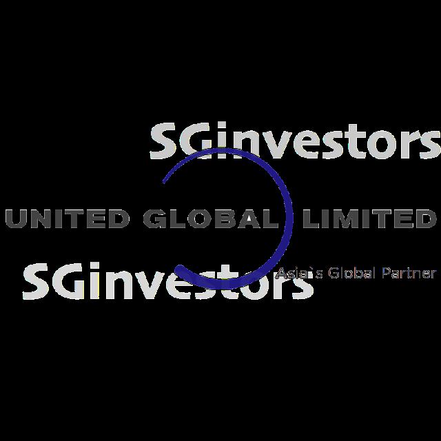 UNITED GLOBAL LIMITED (43P.SI) @ SG investors.io