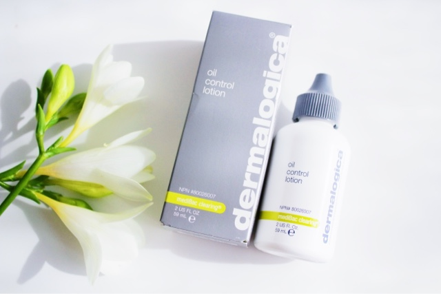 Dermalogica Oil Control Lotion Review