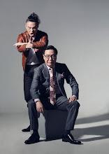 Pang Xianglin China Actor