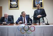 В Николаеве проспект Ленина предложили переименовать в Олимпийский!