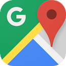 Maps - Navigate & Explore icon