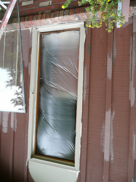 Exterior paint & repairs/ Germantown - P1010320.JPG