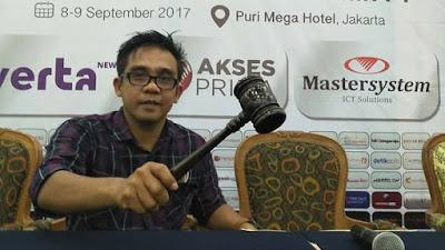 Halangi Kerja Wartawan! Ketua DPW IWO Nurul Fahmy: Minta Bupati Kerinci Copot Kadis PUPR