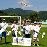 MSR U-modelov 2010 a Svetový pohár F2B, Žarnovica