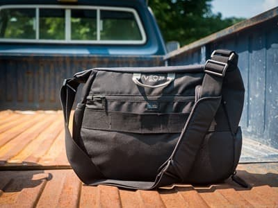 VEO 2 Messenger bag