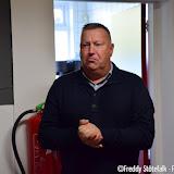 Noordster in nieuw tenue dankzij kledingfonds - Foto's Freddy Stotefalk