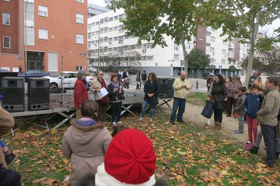 El barrio de San Fermín en Villaverde tendrá biblioteca pública municipal