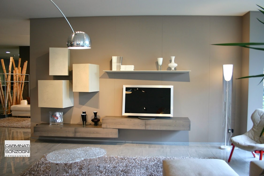 Soggiorni Ad Angolo Moderni - Idee Per La Casa - Nukelol.com