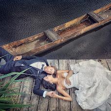 Wedding photographer Piotr Duda (piotrduda). Photo of 12.10.2015