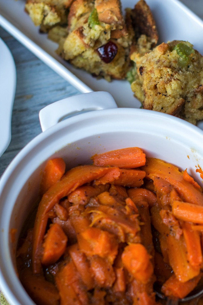 carrot recipes for a pressure cooker