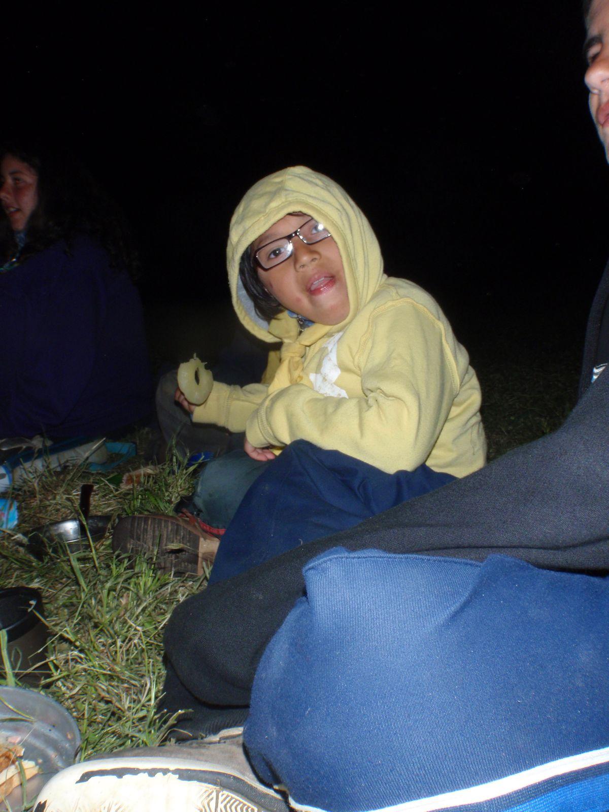 Campaments de Primavera de tot lAgrupament 2011 - P4200161.JPG