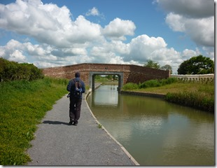 2 new towpath to terminus