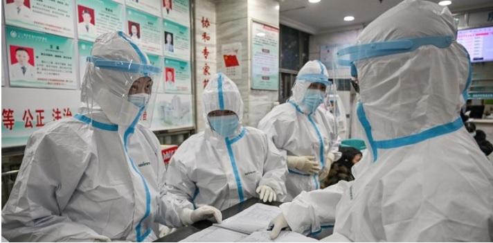 Ragu Tak Ada Kasus, WHO Takut Indonesia Tak Bisa Deteksi Virus Corona
