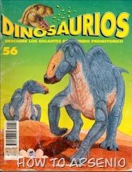 P00056 - Dinosaurios #56